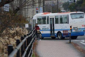 かもめバス(鳥羽市)