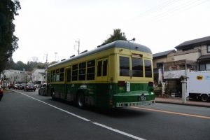 神都バス(三重交通)