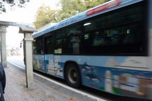 ?バス(三重交通)