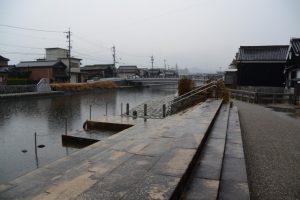 川の駅 河崎(勢田川)