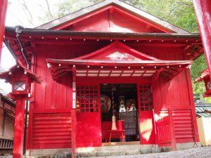須原稲荷神社(須原大社)