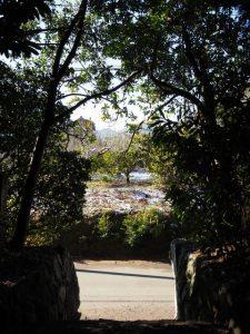 蚊野神社(皇大神宮 摂社)