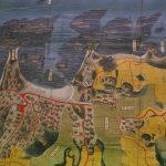 越賀村繪圖
