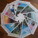 「ぱるく伊勢志摩(伊勢文化舎 発行)」1〜10号、全員集合
