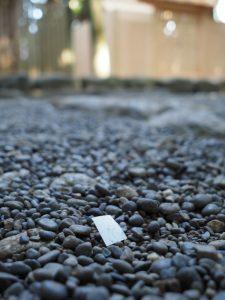 御遷座に関連した諸祭儀の名残り、小俣神社(豊受大神宮 摂社)