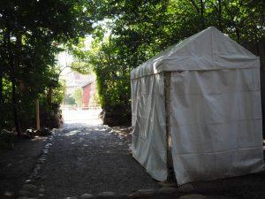 小俣神社(豊受大神宮 摂社)