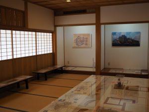 企画展「近世 大湊造船業の展開」(山田奉行所記念館)