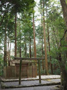大津神社(皇大神宮 末社)