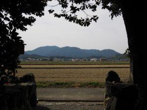 朽羅神社(皇大神宮 摂社)