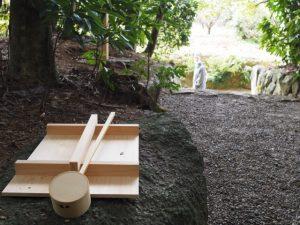 蚊野神社(皇大神宮 摂社)、蚊野御前神社(同)を同座