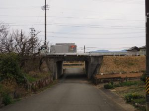 田宮寺〜鴨下神社