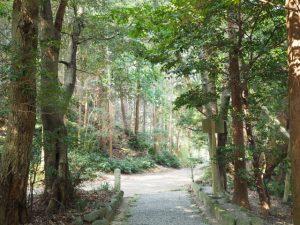 江神社(皇大神宮 摂社)