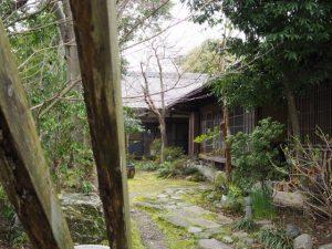 古民家Hibicore(津市美里町三郷)
