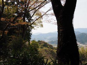 音成神社〜太江寺(音無山)