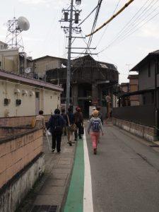 ブラタモリでも注目されたバスターミナル(近鉄宇治山田駅)