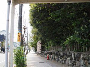 須原大社(伊勢市一之木)