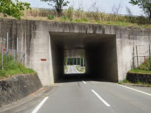 伊勢自動車道 松阪43