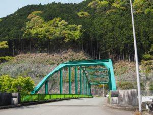 千歳橋(櫛田川)