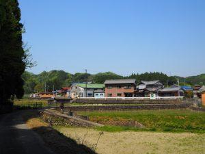 立梅用水(元丈の館〜勢和中学校)