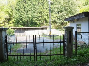 勢和村丹生簡易水道淨水場