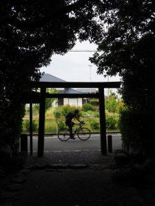 志宝屋神社(豊受大神宮 末社)