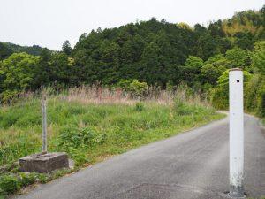 江神社(皇大神宮 摂社)へ