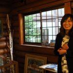 うたたねバンビ×ETSUKO OGA写真展「みどり と あお と はい」