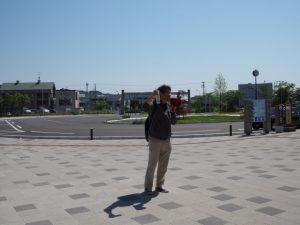 古地図で伊勢古市を歩くー麻吉旅館を訪ねてー