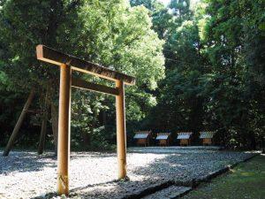 神麻続機殿神社(皇大神宮 所管社)