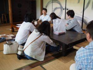 写真好学研究所 06月講座(2017.6.3)@古民家Hibicore