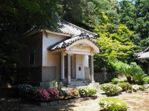 経堂(神山一乗寺)