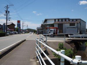 県道701号(松阪市中万町)