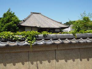本願寺(松阪市阿波曽町)