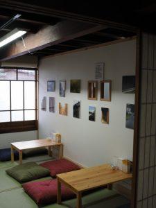 森田博実「中村」展(写真好学研究所研究生)@伊勢・おはらい町 ギャラリーいっぷく