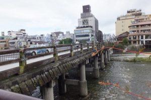 三条大橋(鴨川)