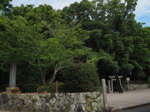 栄通神社(伊勢市通町)
