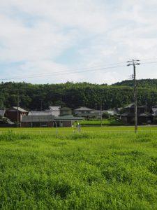 gallery0369付近(津市美里町三郷)