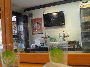 伊勢角屋麦酒の地ビール(アフター)
