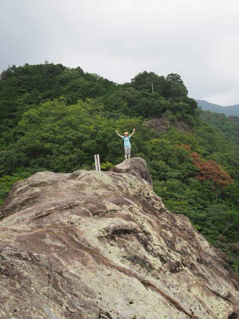 伊勢山上行場(飯福田寺)