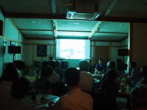 伊勢の町の歴史と文化 トークセッション