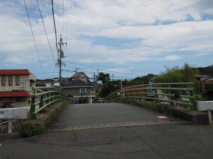 簀子橋(勢田川)
