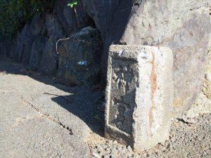 神宮の境界標、鴨下神社(皇大神宮 末社)