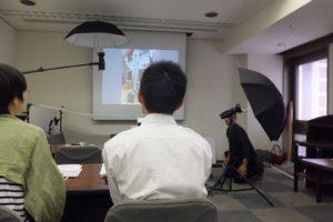 デジタル情報記録技術者(実習)講座