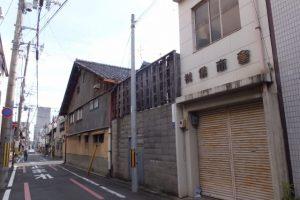 桝儀商會(京都府京都市下京区石不動之町690-1)