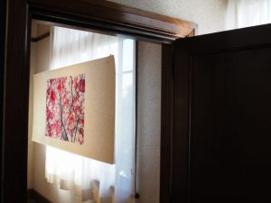 三輪薫写真展「こころの和いろ」(伊勢和紙ギャラリー)