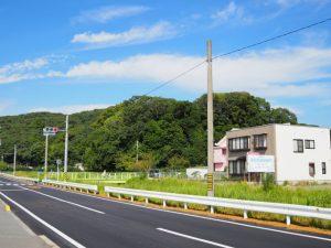 田上大水神社(豊受大神宮 摂社)の社叢