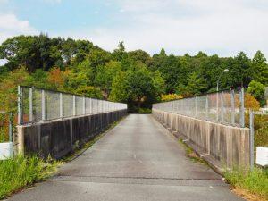 勢田藤里橋(伊勢自動車道)