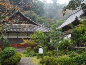 丹生大師(丹生山神宮寺)