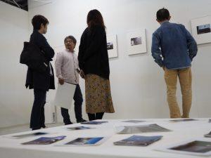 松原豊写真展「界隈 Ⅰ」@gallery0369(津市美里町三郷)