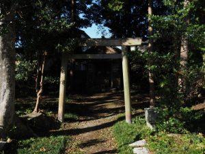 大仏山公園から水池土器製作遺跡へ